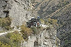 Skippers Canyon 4WD Adventure