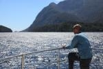 Doubtful Sound Wilderness Cruise