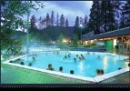 Hamner Springs Thermal Pools & Spa