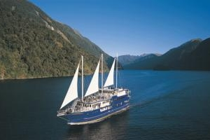 Overnight Cruise on Doubtful Sound