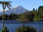 Around Mt Taranaki Tour