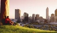Perth City Package