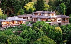 Lake Taupo Lodge