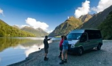 Milford Sound Walk & Cruise