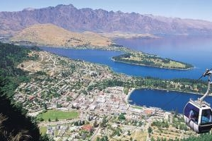 Self Drive: 11 nights Christchurch to Christchurch
