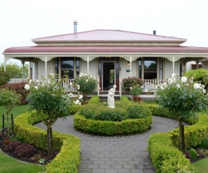 Villa Heights Bed & Breakfast