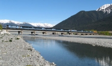 TranzAlpine & High Country Explorer Tour