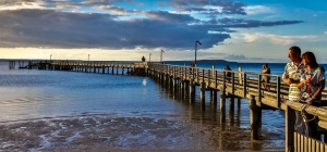 Hervey Bay to River Heads (Coach Transfer for Fraser Island)