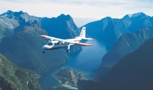 Milford Sound - Fly/Cruise/Fly