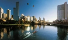 Melbourne City Package