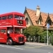 Discover Christchurch Double Decker Tour