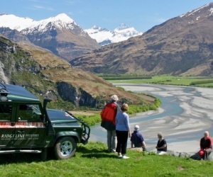 Wanaka Highlights Safari