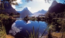 Self Drive: Best of New Zealand