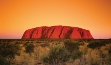 Ayers Rock Package