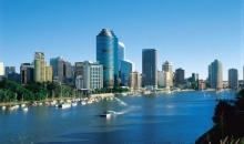 Brisbane City Package