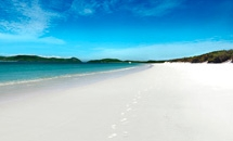 Whitsunday Islands & Whitehaven Cruise (from Hamilton Island)