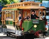 Christchurch Tramway Grand Tour