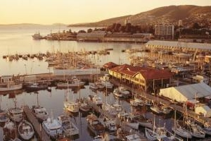 Hobart City Package