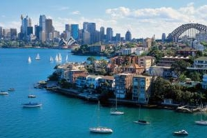 Sydney City Package