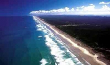 Offroad Vehicle Adventure to Cape Reinga via 90 Mile Beach