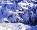 Grand Traverse of Mount Cook - Inter Airport Option