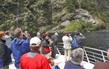 Doubtful Sound Day Excursion - Coach/Cruise/Coach