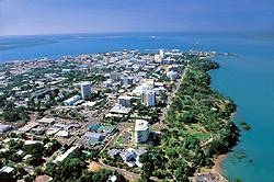 Darwin City Package
