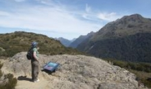 Routeburn Guided Day Walk