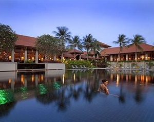 The Sentosa Resort and Spa