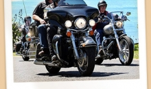 Auckland City Tour - Chauffeured Pillion Passenger Tour