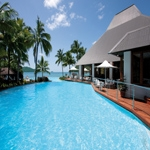 Hamilton Island Resort - Palm Bungalows