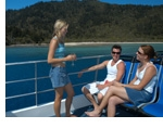 Whitsunday Islands & Whitehaven Cruise (from Airlie Beach)