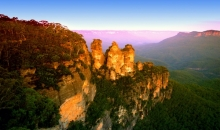 Blue Mountains Day Tour
