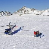 Mountain High Helicopter Tour