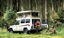KEA Campervans