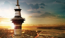 Skycity Sky Tower