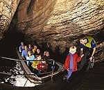 Te Anau Glowworm Caves & Launch Excursion